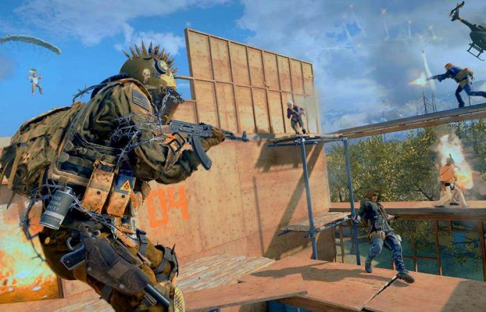 خريطة Call of Duty: Warzone لن تعود إلى ما كانت عليه بعد إطلاق Verdansk الجديدة