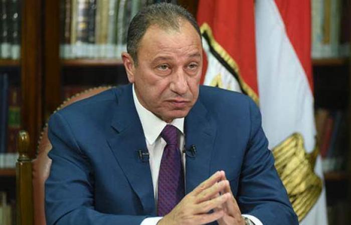 حسام حسن يعتذر عن عدم تلبية دعوة محمود الخطيب