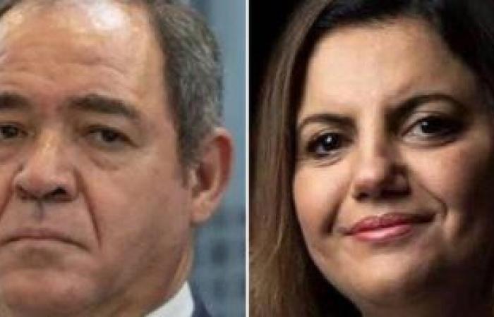 وزير الخارجية الجزائرى يبحث مع نظيره الليبى مسار السلم والمصالحة فى ليبيا