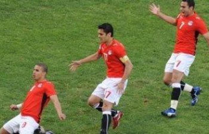 احتفالات خالدة.. زيدان يحتفل بهدف تاريخي فى مرمي البرازيل بكأس القارات