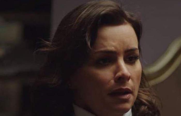 """طليق """"الدكتورة ملك"""" يحاول الاعتداء عليها في """"ضل راجل""""   فيديو"""