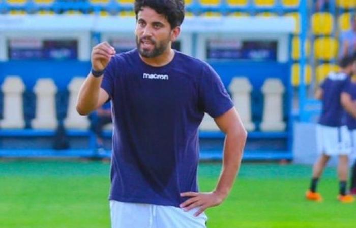 فتح الله: بيراميدز أكثر الأندية معاناة من ضغط المباريات.. وهدفنا الفوز في مواجهة الزمالك