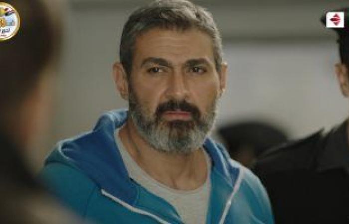 ضل راجل الحلقة 19.. حبس ياسر جلال 4 أيام على ذمة قضية قتل البودى جارد