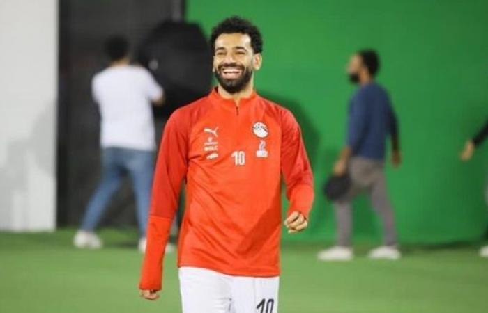 عاجل - حسم موقف محمد صلاح من المشاركة في أولمبياد طوكيو