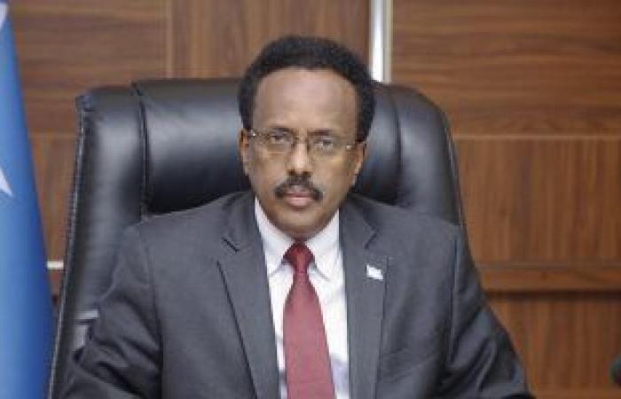 الرئيس الصومالى يسند عملية إدارة وأمن الانتخابات الرئاسية لرئيس الوزراء