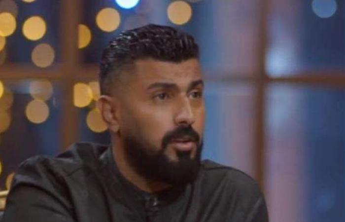 محمد سامي يكشف حقيقة استبعاد محمد رمضان من «نسل الأغراب» | فيديو