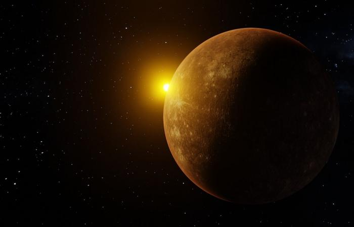 فلكية جدة: كوكب عطارد في ذروة لمعانه أواخر رمضان