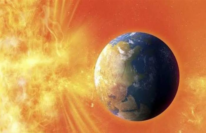 """عااجل.. الأرصاد تكشف طقس الـ3 ايام المقبلة """"موجة حارة"""""""