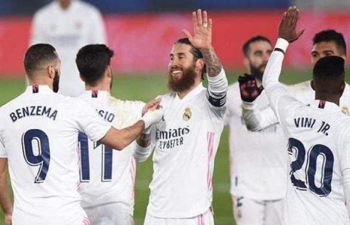 ريال مدريد ضد أوساسونا.. هازارد يقود التشكيل المتوقع للملكي