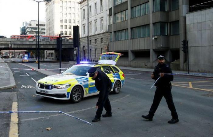 """اعتقال ثلاثة أشخاص بعد حريق """"عمدي"""" بمقر إقامة السفير السعودي في بريطانيا"""