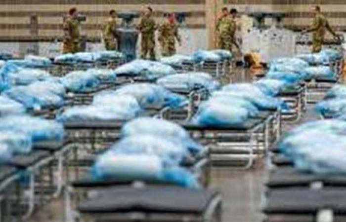 البرازيل تسجل أكثر من 68 ألف إصابة و2595 وفاة جديدة بكورونا خلال 24 ساعة