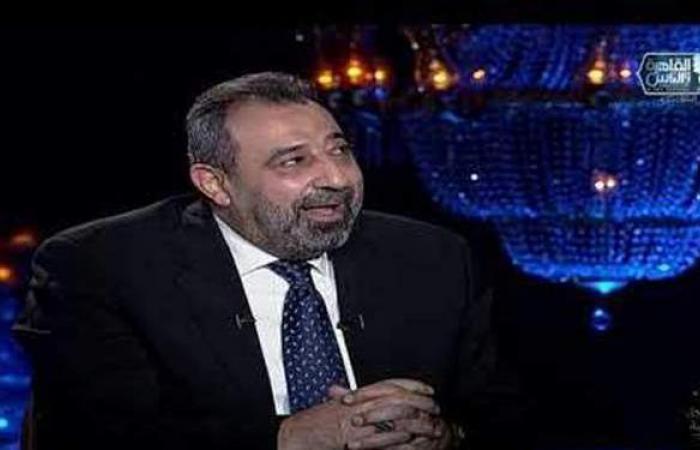 مجدي عبد الغني عن زواجه العرفى: حلال وأنا مقتنع بيه|فيديو