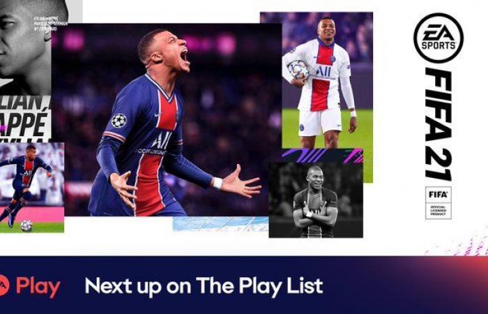 رسميًا: لعبة FIFA 21 قادمة لخدمة EA Playو Xbox Game Pass في مايو الجاري