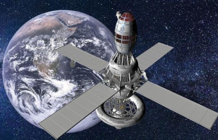 """جنرال أمريكي: لدى روسيا أسلحة """"قاتلة"""" للأقمار الصناعية الأمريكية"""