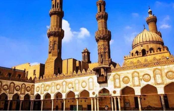 الأزهر يدين منع إقامة صلاة التراويح بقوة السلاح في بعض المساجد باليمن