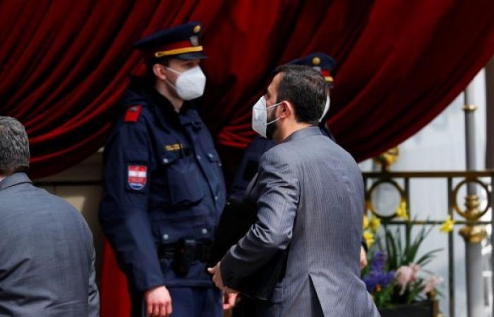 الخارجية الإيرانية: انتهاء اجتماع فيينا حول الاتفاق النووي واستئناف المحادثات يوم الجمعة