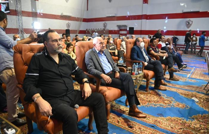 الزمالك يستضيف بطولة مصر الدولية للملاكمة