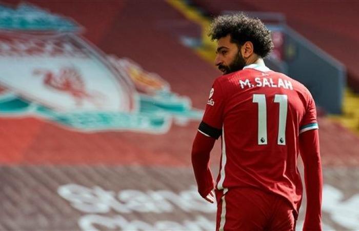 صلاح يثير الجدل بشأن مستقبله مع ليفربول