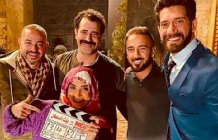 """أحداث مثيرة في الحلقة التاسعة عشر من مسلسل """"بنت السلطان"""""""