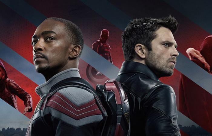 هناك عدة أفلام من كون مارفل السينمائي التي لم يُعلن عنها بعد وفقاً للمسؤول عن مسلسل Falcon and Winter Soldier