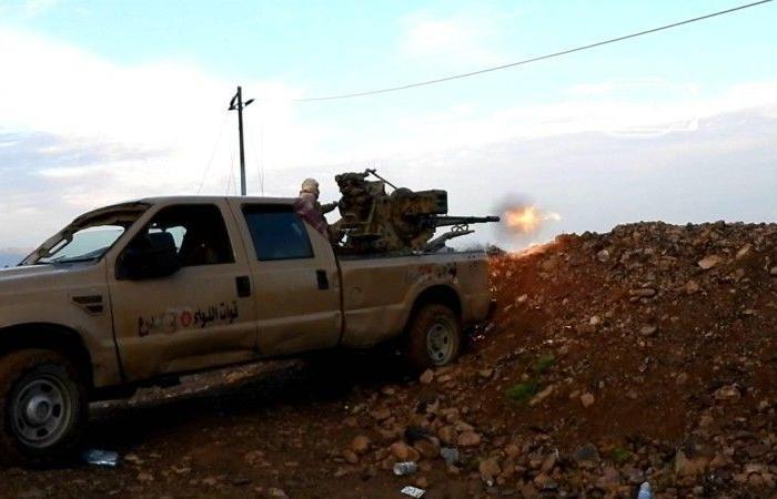 انهيارات في صفوف المليشيا.. قوات الشرعية تتقدم في الضالع