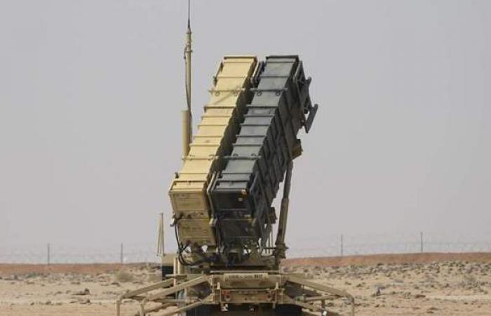 الدفاع السعودية تعلن تدمير هدف جوي معاد تجاه مدينة جدة