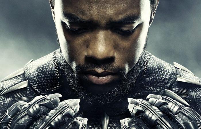 إعادة صياغة فيلم Black Panther 2 ليلقي تحية احترام لخسارة تشادويك بوزمان