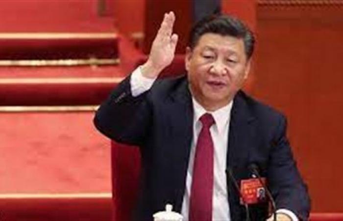 الرئيس الصيني يتعهد بالغاء المشروعات التى لا تفي بالمعايير البيئية