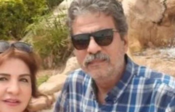 جمال عبد الناصر يوجه رسالة دعم لزوجته بعد إصابتها بفيروس كورونا