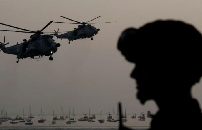 أفغانستان تعلن بدء عملية انسحاب القوات الأجنبية من البلاد