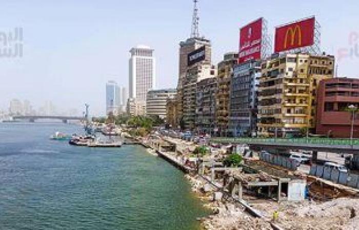 الأرصاد: ارتفاع درجات الحرارة بكافة الأنحاء اليوم والعظمى بالقاهرة 36 درجة