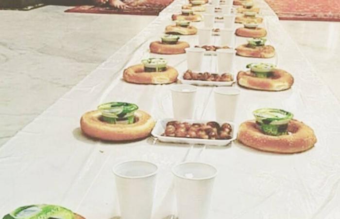 توزيع أكثر من 16 ألف وجبة إفطار صائم للجاليات المسلمة بجدة