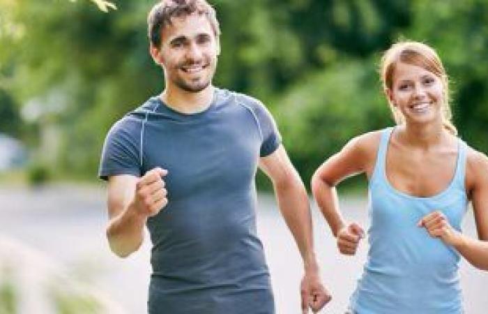 معلومة رياضية.. 5 فوائد للجرى ليلاً