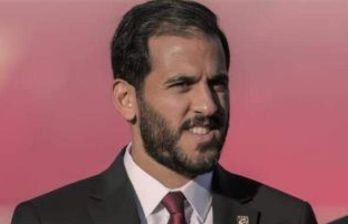 والد مروان محسن: فين محمد شريف أمام الجونة؟!