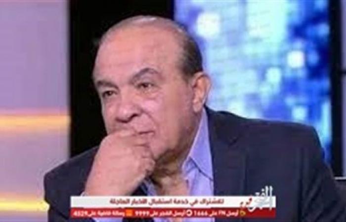 """الحزن يسيطر على """"الاختيار2"""" عقب وفاة هادي الجيار"""