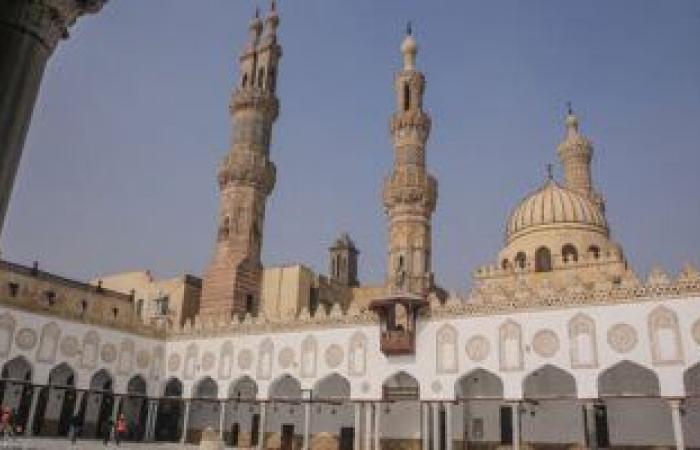 الأزهر يدين منع إقامة صلاة التراويح بقوة السلاح فى بعض المساجد باليمن