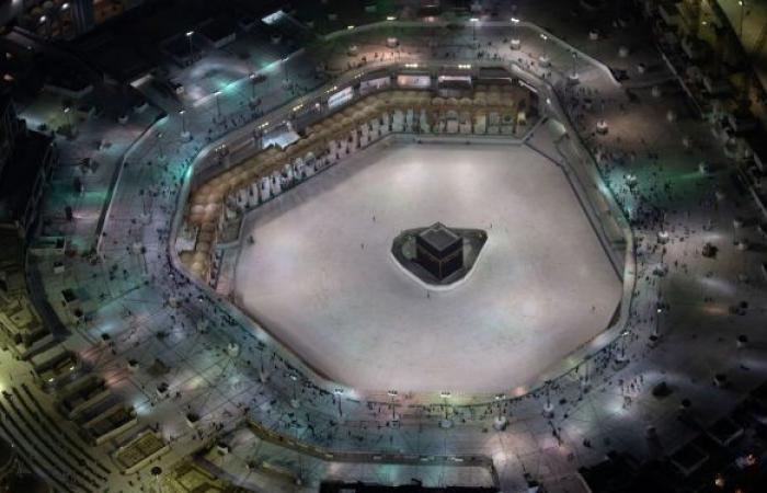 الأردن: لن نسير رحلات العمرة خلال العشر الأواخر من رمضان