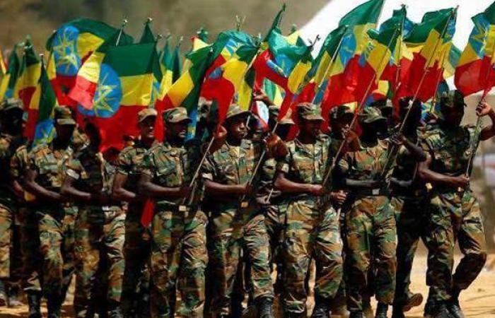 إثيوبيا تصنف جبهة تحرير تيجراي وأورومو منظمتين إرهابيتين