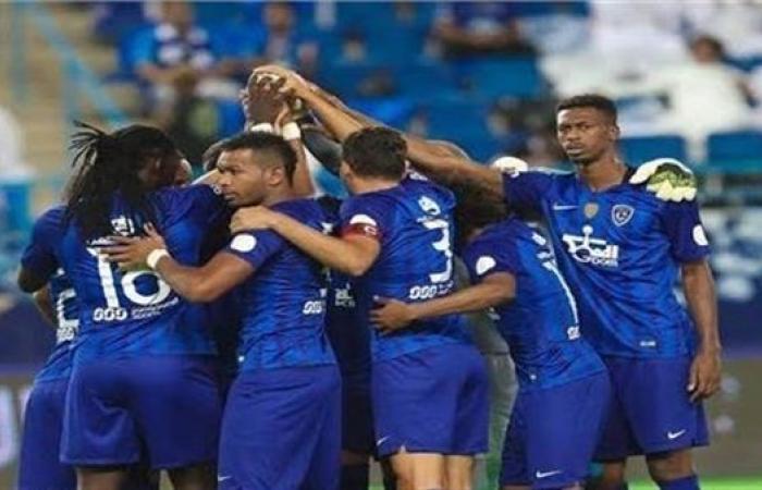 تفاصيل عرض الهلال السعودي المغري لحسم صفقة الموسم