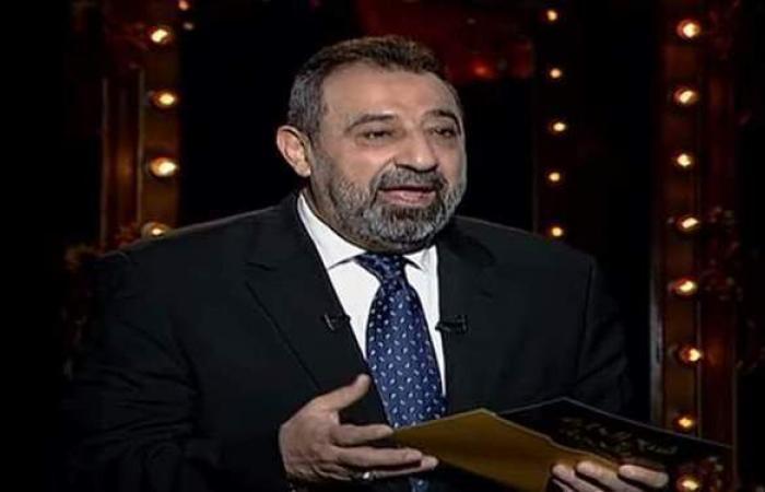مجدي عبد الغني عن واقعة «خلع البنطلون»: كنت عايز أؤدب أحمد مجاهد |فيديو