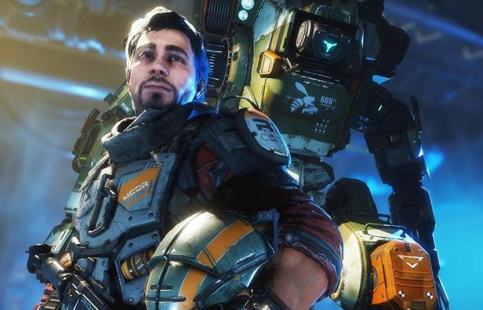 لعبة Titanfall 2 مجانية في عطلة نهاية الأسبوع وسط موجة جديدة من اهتمام اللاعبين