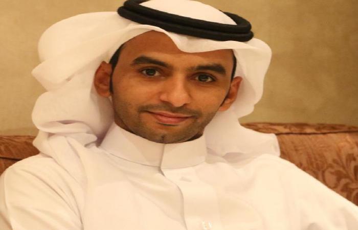 فيصل الحربي يحصل على الدكتوراه من جامعة القصيم
