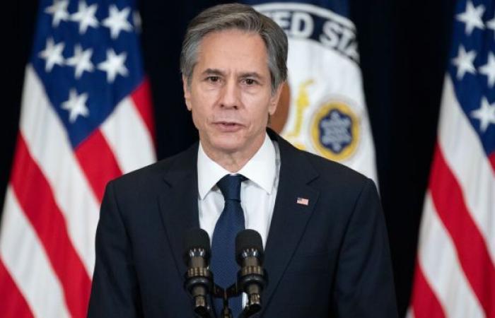 وزير الخارجية الأمريكي يعلق على قرار منع مسؤولين أوروبيين من دخول روسيا