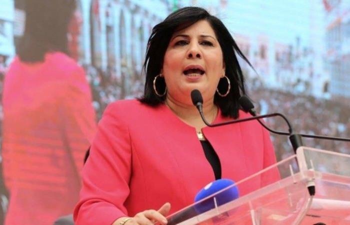 موسي: سنكنس الغنوشي من البرلمان