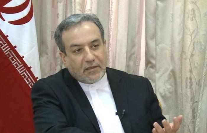 عراقجي: تفاهمنا في فيينا على رفع العقوبات عن عدة قطاعات إيرانية أبرزها النفطية