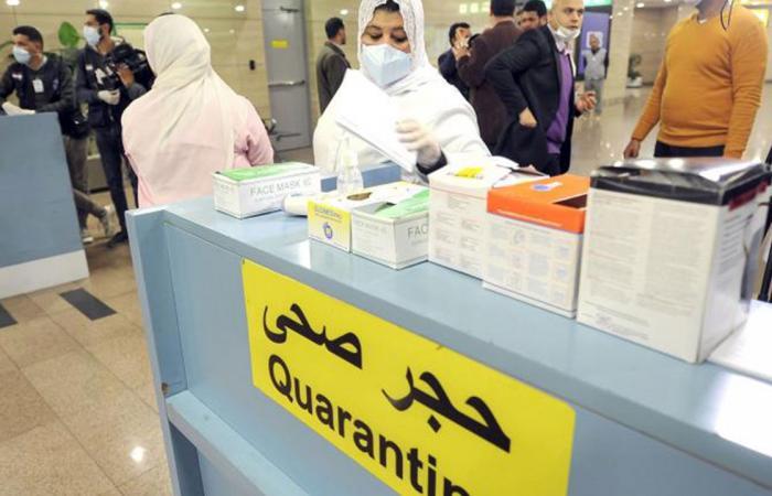 فيروس كورونا.. مصر تواصل تسجيل أكثر من ألف إصابة يوميًّا
