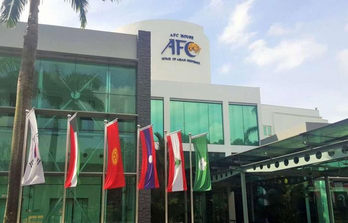 الاتحاد الآسيوي يشيد باستضافة المملكة لدوري الأبطال: عمل احترافي