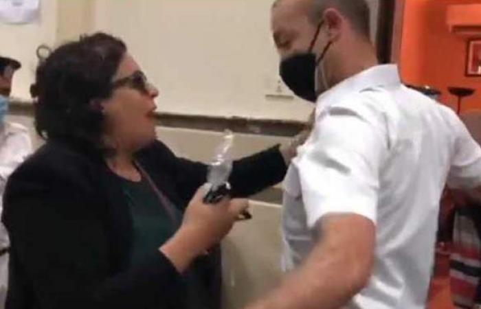 حيثيات براءة «سيدة المحكمة»: لا نطمئن لمقاطع الفيديو