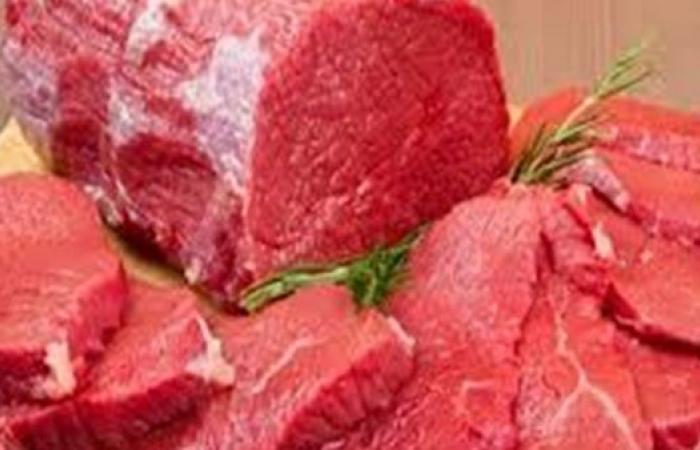 أسعار اللحوم اليوم السبت 1-5-2021 فى الأسواق