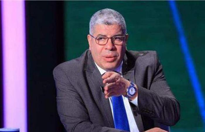 مش مفهومة وأنت حارس مصر الأول.. شوبير ينتقد الشناوي بعد مراوغة مهاجم الجونة | صور